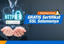 Apa itu SSL certificate