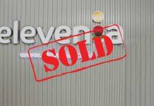 Elevania Dijual