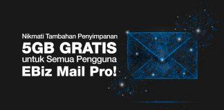 EBiz Mail Pro