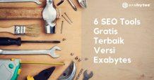 6 SEO Tools Terbaik Exabytes