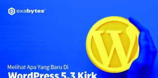 Update WordPress Kirk