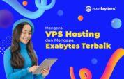 Mengenal VPS Hosting