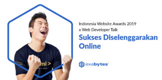 IWA X Web Developer Talk
