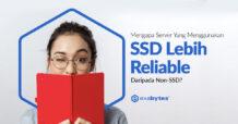Mengapa Perlu Server yang SSD