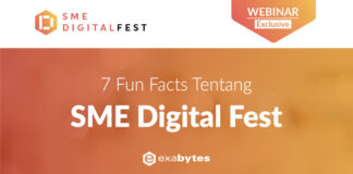 SME DigitalFest Indonesia