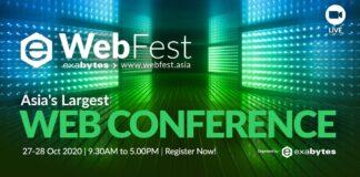 WebFest Asia