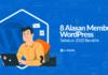 alasan membuat wordpress