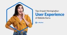 Tips Meningkatkan User Experience di Website