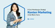 Strategi Konten Marketing