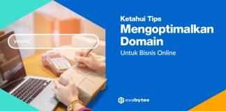 Tips Mengoptimalkan Domain Untuk Bisnis Online