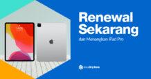 Renewal Produk Exabytes Sekarang