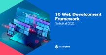 Web Development Framework Terbaik 2021