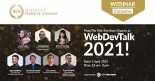 Indonesia Website Awards
