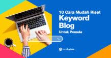 Cara Riset Keyword Blog