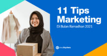 Tips Marketing Ramadhan