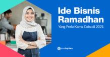 Ide Bisnis Ramadhan