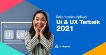 Rekomendasi Aplikasi UI UX Terbaik