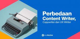 Perbedaan Content Writer