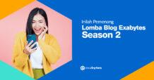Pemenang Lomba Blog Exabytes Season 2