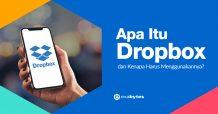 Apa itu Dropbox?