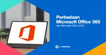 Perbedaan Microsoft 365