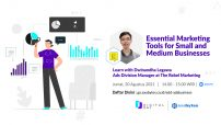 EDD Essential Marketing Tools