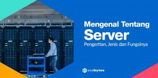 Mengenal Server
