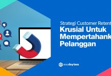 Strategi Customer Retention