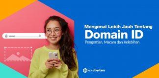 Mengenal Domain ID