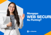 Mengapa Web Security Penting?