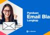 Panduan Email Blast