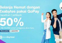 GoPay Promo Cashback