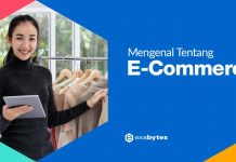 Mengenal E-Commerce