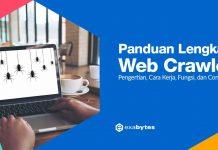 panduan lengkap web crawlers